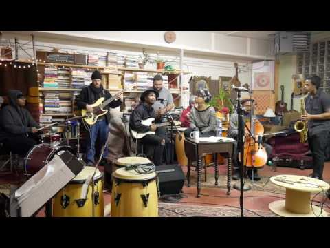 Last Gasp: NPR Music Tiny Desk Concert
