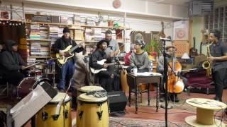 Last Gasp: NPR Music Tiny Desk Concert