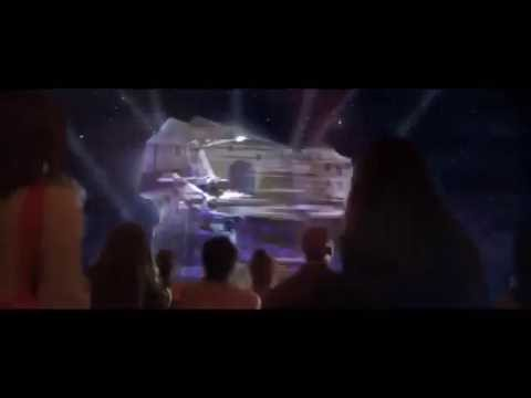 "Star Wars ""Season of the Force"" Disneyland Paris TV Commercial Trailer"