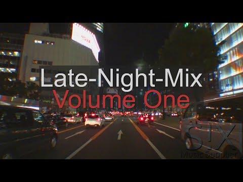 Late Night Mix Vol. 1 | Chill Rap & Instrumental
