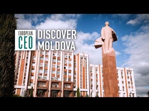 Alexander Turcan on Moldova | Turcan and Turcan | European CEO
