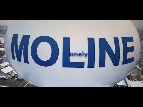 COVID19 Is Molonely In Moline Illinois