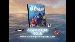 Finding Nemo (2003) - Official Trailer