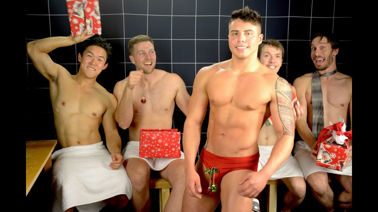 gay steam rooms story
