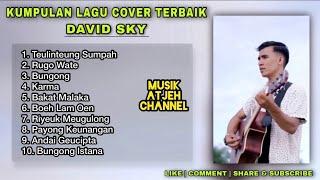 KUMPULAN LAGU COVER TERBAIK DAVID SKY (FULL ALBUM) | LAGU ACEH TERBARU 2020