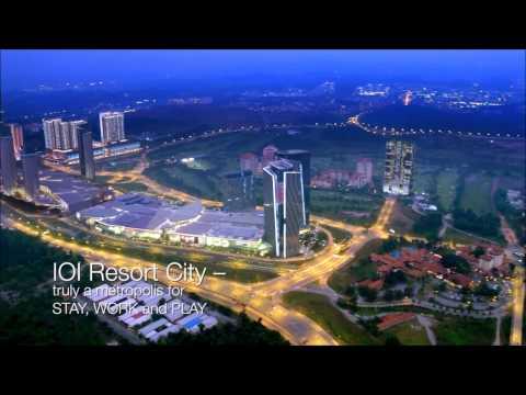 IOI Resort City @ Putrajaya