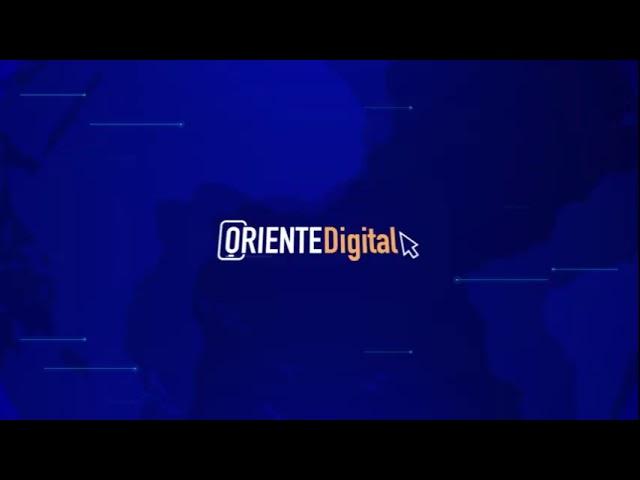 #EnVivo Oriente Digital