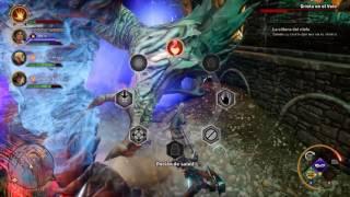 Dragon Age Inquisition -r9 290
