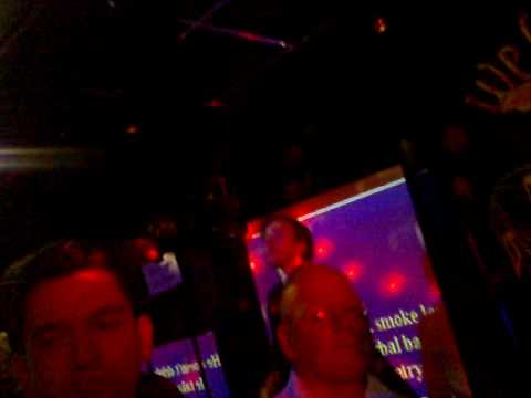 Stephen Bray - Country House - Orchid Lounge Karaoke