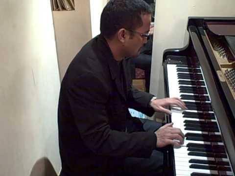 you Basil Valdez John Florencio solo piano