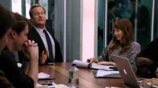 The Newsroom Season 1: Episode 5 Clip - Will's Soft Spot