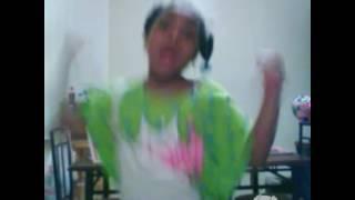 Jiggle jiggle pop challenge
