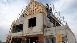 Housing Starts Unexpectedly Fall in July While Building Permits Increase