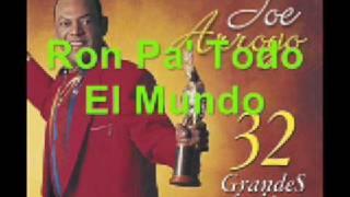 Joe Arroyo - Ron Pa