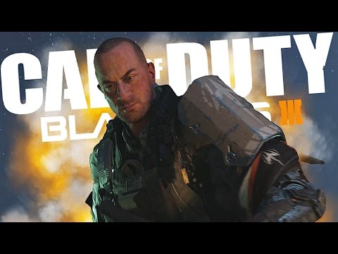 Vidéo Call of Duty Black Ops 3 role de morgan