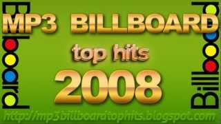 mp3 BILLBOARD 2008 TOP Hits BILLBOARD 2008 mp3