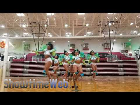 Arabia Mountain Dancers - 2018 SRDC Dance Competition