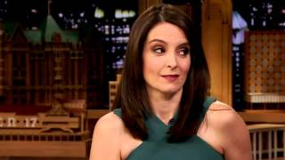Jimmy Fallon _ Tina Fey Rejected Hemsworth Bros and Ryan Gosling for Whiskey Tango Foxtrot