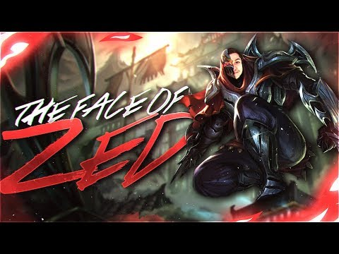 LL STYLISH | THE FACE OF ZED