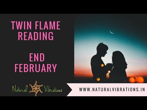 Twin Flame/Divine Love: Solar Eclipse - End February Reading ~ Change is coming