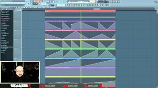 Track From Scratch 12: Drumstep Part 1