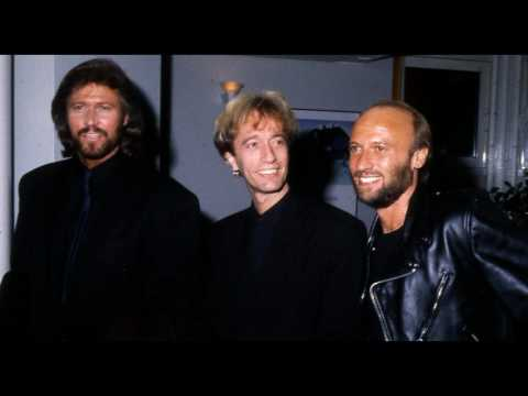 Bee Gees - Overnight Demo - Barry Gibb Lead Vocal 1987