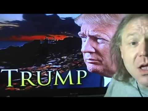 TRUMP the COMING LANDSLIDE ~Prophecy Documentary of Donald ...