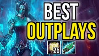 PROFESSOR AKALI - BEST MOMENTS #1 - CHALLENGER OUTPLAYS ONLY - League of Legends thumbnail
