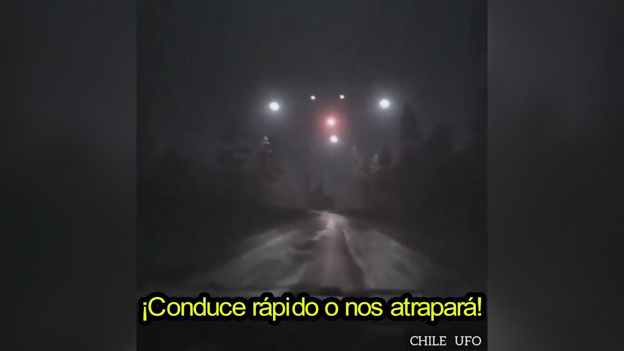 ELLOS YA ESTÁN EN LA TIERRA | EL Avistamiento más IMPACTANTE de un OVNI en el Año 2021