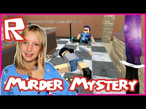 Murder Mystery 2 / I Cannot Take This Anymore / Roblox