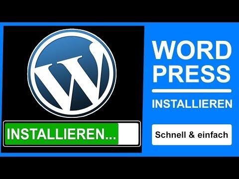WORDPRESS INSTALLIEREN All-Inkl 2017 【ᐅ Einfach & Verständlich erklärt! 【ᐅ WordPress Tutorial #002