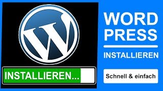 WORDPRESS INSTALLIEREN All-Inkl 2018 【ᐅ Einfach & Verständlich erklärt! 【ᐅ WordPress Tutorial #002