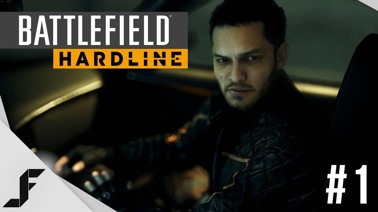 Battlefield hardline трейнер 1 1