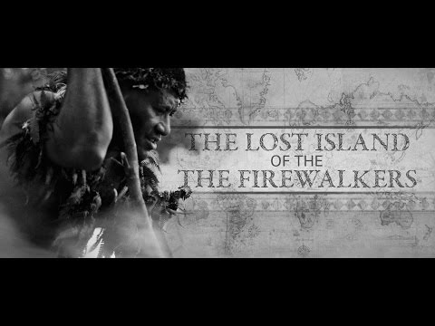 "Alison's Adventures: ""Lost Island of the Fire Walkers"" ~ FIJI"