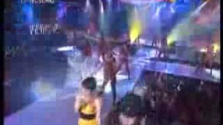 Cinta Laura Feat with Indo Rock - Umbrella