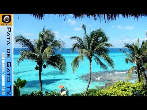 Guía Isla Mujeres / Women Island Guide