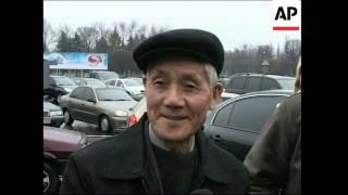 Missing Japanese Imperial army soldier found living in Ukraine