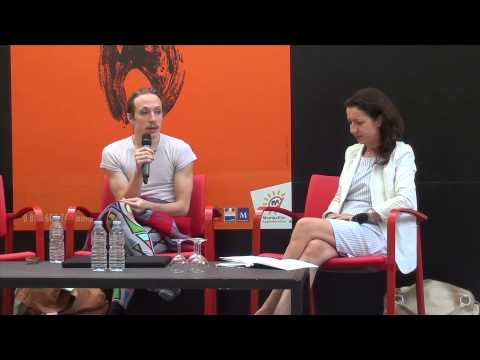 Conférence de presse de François Chaignaud - Mardi 2 juillet 2013