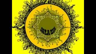 Dala Sun - Electric Magician