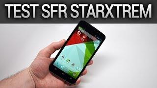Test du SFR StarXtrem - par Test-Mobile.fr