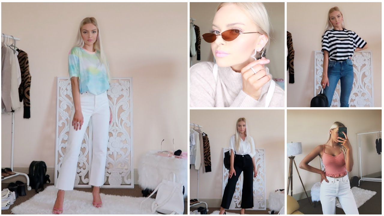 BACK TO SCHOOL OUTFITS (  to help YOU out *I'm sorry ?  ) 7