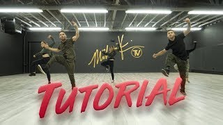 SLOWLY SLOWLY   Guru Randhawa ft. Pitbull (Dance Tutorial) Intermediate Choreography   MihranTV