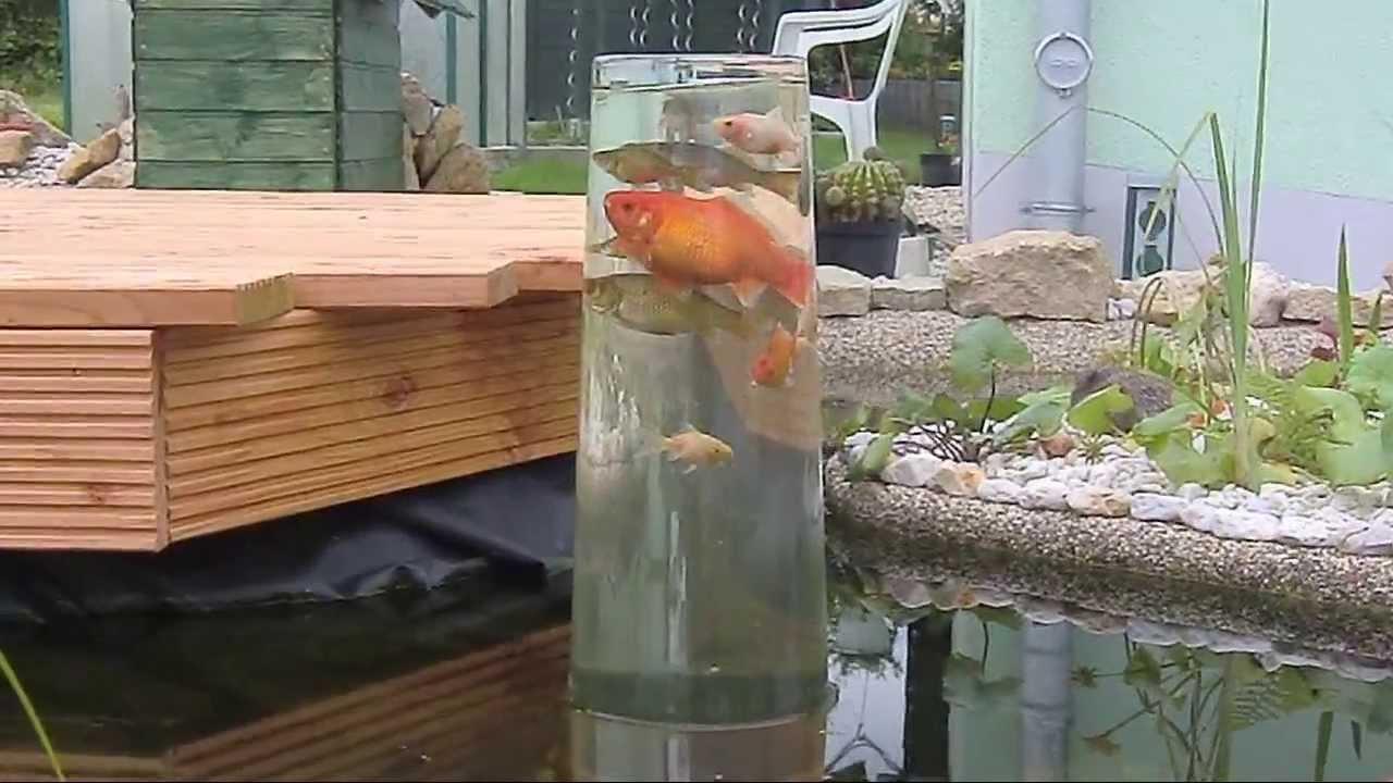 Fischturm - YouTube