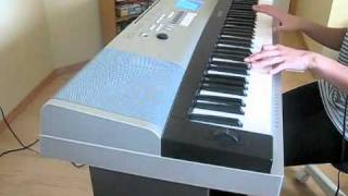 Coldplay - Us Against The World (HQ piano version) - Mylo Xyloto