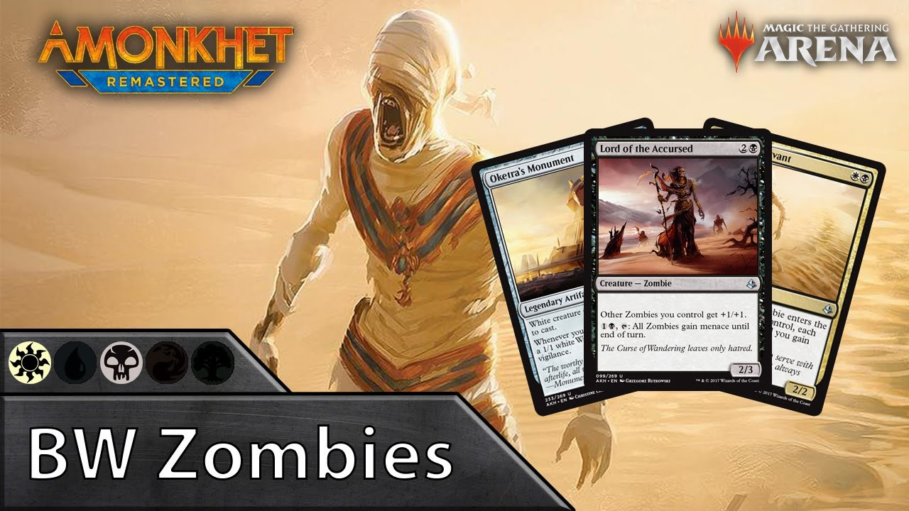 Orzhov Zombies In Epic Amonkhet Remastered Draft Mtg Arena Youtube Zombie army 4 dead war 29.73 гб. orzhov zombies in epic amonkhet remastered draft mtg arena