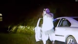 Repeat youtube video Traffic stop leads to deadly shootout