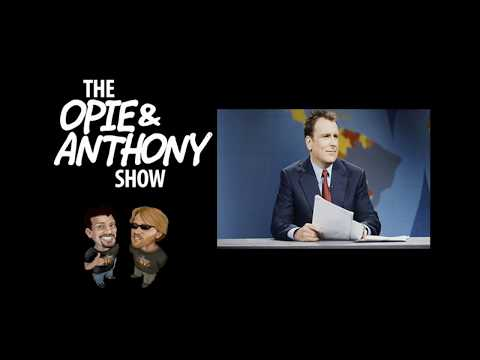 Opie and Anthony: Weird News Stories Compilation XXII