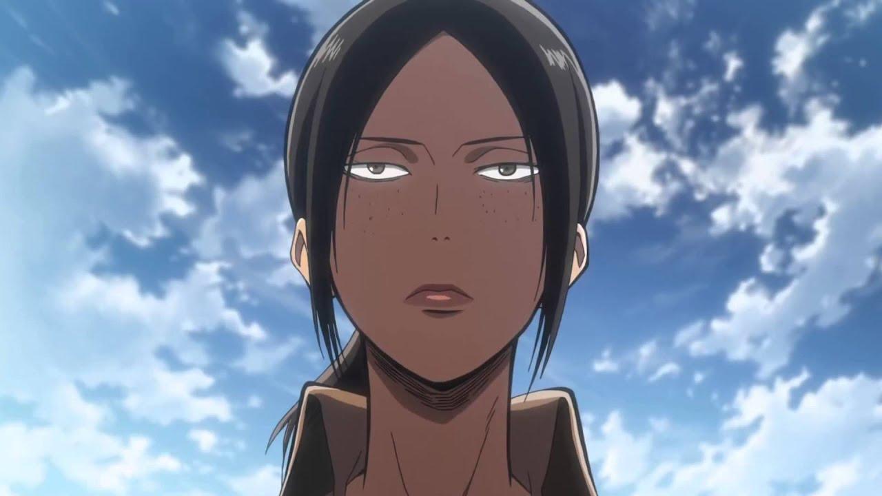 Honest Anime Trailers   Attack on Titan