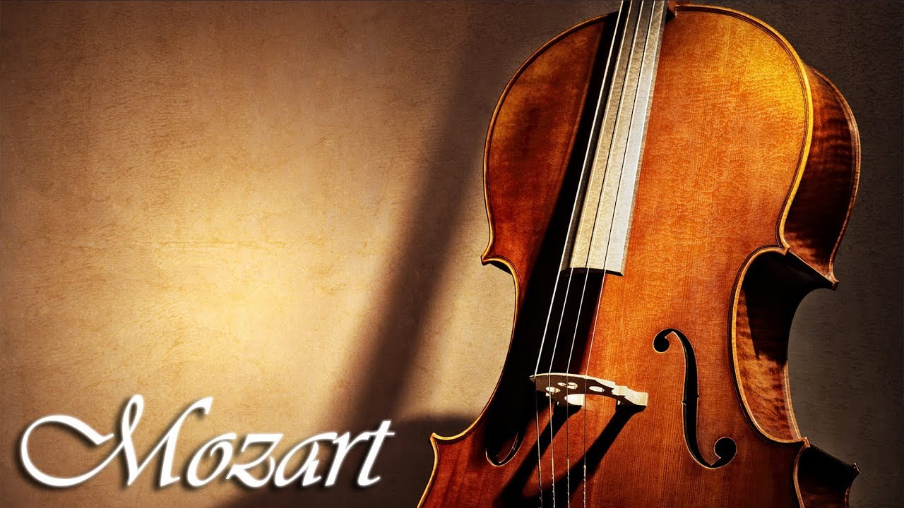 Mozart Classical Music for Studying, Concentration ...