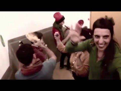 Lipdub Nadalenc de l'Escola Municipal de Música de Mataró